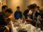 第十届中国国际百瑞斯塔咖啡师竞赛(华南赛区)