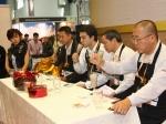 2011粤港澳咖啡师大赛