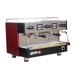 Kitsilano咖啡机