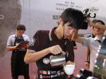 2013世界咖啡师大赛选拔赛(WBC)广州赛区